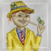 Find The Lies de Tommy Nilsson