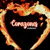 Corazones Ardientes de Various Artists