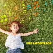 Kids Favorite Pop de Various Artists