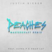 Peaches (Masterkraft Remix) van Justin Bieber