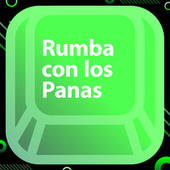 Rumba con los panas by Various Artists