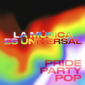 Pride Party Top by Various Artists