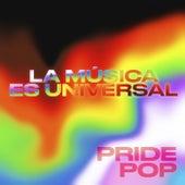 Pride Pop de Various Artists