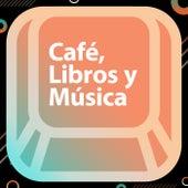 Café, libros y música de Various Artists