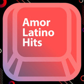 Amor latino  hits by Various Artists