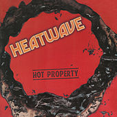 Hot Property de Heatwave