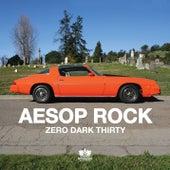 Zero Dark Thirty by Aesop Rock