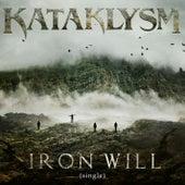 Iron Will by Kataklysm
