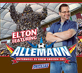 Allemann by Elton