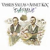 Daphne by Vassilis Saleas (Βασίλης Σαλέας)