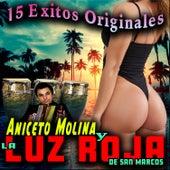 15 Exitos Originales by Aniceto Molina