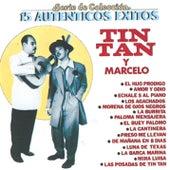 Serie De Colección by Tin Tan Y Marcelo