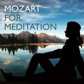 Mozart for Meditation von Various Artists