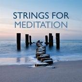 Strings for Meditation de Various Artists
