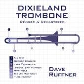 Dixieland Trombone by Dave Ruffner