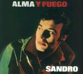 Alma Y Fuego von Sandro