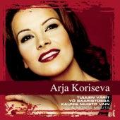 Collections de Arja Koriseva