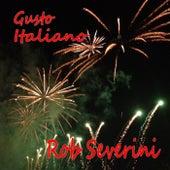 Gusto Italiano de Rob Severini