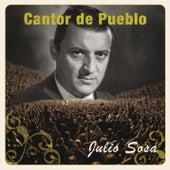 Cantor de Pueblo: Julio Sosa de Julio Sosa