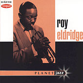 Planet Jazz von Roy Eldridge