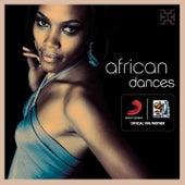 African Dances von Various Artists