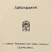 I Wanna Remember (feat. Carrie Underwood) (R3HAB Remix) by Needtobreathe
