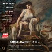 Samuel Barber: Medea by Boston Modern Orchestra Project
