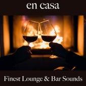 En Casa: Finest Lounge & Bar Sounds by ALLTID