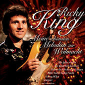 Meine schönsten Weihnachtslieder de Ricky King