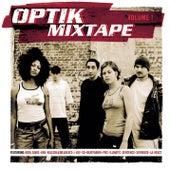 Optik Mixtape von Various Artists