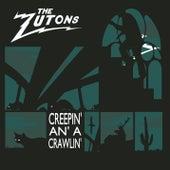 Creepin' an' a Crawlin de The Zutons