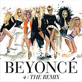 4: The Remix von Beyoncé