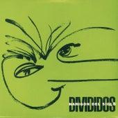 Vinyl Replica:  Narigón Del Siglo, Yo Te Dejo Perfumado En La Esquina Para Siempre de Divididos