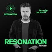 Resonation Vol. 4 - 2021 de Ferry Corsten