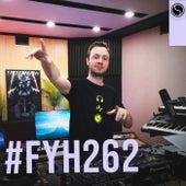Find Your Harmony Radioshow #262 von Andrew Rayel