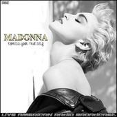 Express Your True Self (Live) by Madonna
