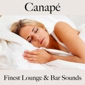 Canapé: finest lounge & bar sounds by ALLTID