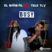 BUSY by Manual