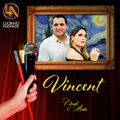Vincent (Cover) by Luciano Andrade