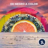 De Negro a Color by Fer Soberón
