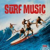 Surf Music, Vol. 1 von Various Artists