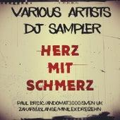 Herz mit Schmerz by Various Artists
