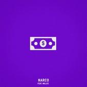 Narco (feat. Millyz) by Chris Webby