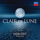 Clair de Lune - Debussy Favourites by Various Artists