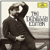 The Debussy Edition de Various Artists