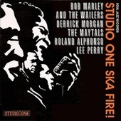 STUDIO ONE SKA FIRE! by Various Artists