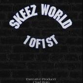 Skeez World by Hustleman Skeez