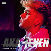 Aka 7even - Summer Edition de Aka 7even