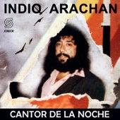 Cantor de la Noche de Indio Arachán