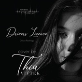 Driver License (Cover) by Thia Vittek